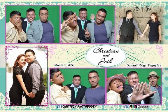Wedding March 3.Christian Jeih Wedding March 3 2016
